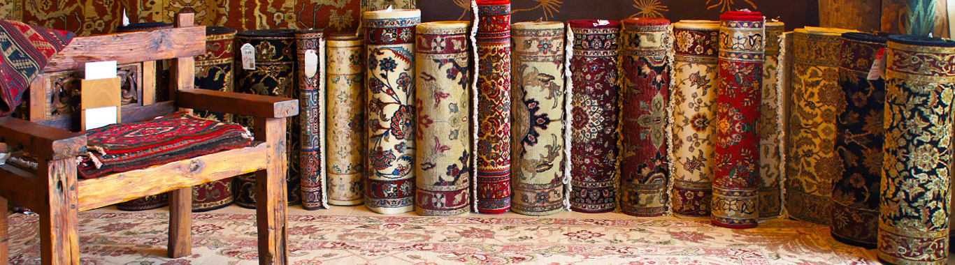 Investigating the exports of carpets from Iran in new political circumstances